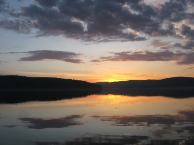x Otsego Lake Sunrise 2