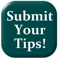 Click the button above to Submit Your Tip!  Let's help each other with zero waste goals.