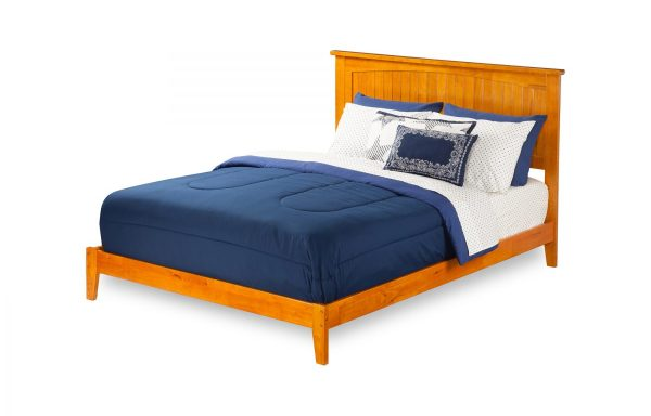 New Double Bed Frame